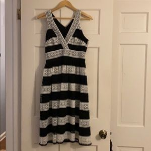 Kate Spade midi dress